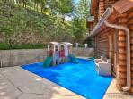 A Mountain Endeavor #282- Outdoor Resort Playground