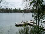 McCrossen Lake, Waupaca Chain O'Lakes, Waupaca, WI
