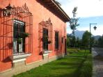 Safest gated community in Antigua Guatemala
