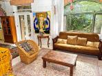 Casa Dharma Retreat in La Cañadita