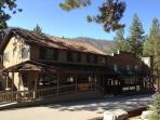 Welcome to Pine Mountain Club Village Center