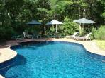 Sag Harbor Suite, Private Entrance ,Secluded Pool
