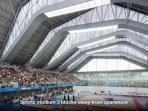 Medellin Sports Stadium