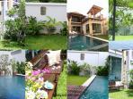3 Bed Private Pool Villa, Near Beach and Laguna