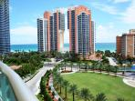 #19 Ocean Reserve 2BD Luxury Condo Ocean Beach
