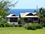 The Blue Ocean Cottage