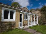 Crail Cottage