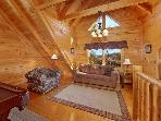 Smoky Mountain Cabin - Bear Hug