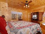 Camelot - Bedroom