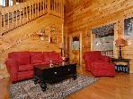 Camelot - Living Room