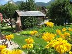 Apartmaji Hriberski-Near Aqua Park Bohinj And Center Of Bohinjska Bistrica, Family-friendly