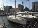Yacht Harbour Ostend