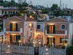 Crete Residences-Villas