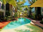Trinity Beach holiday apartment & $50 voucher