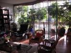 Fabulous architects' apartment Ramat Aviv