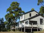 Blue Gum Lodge