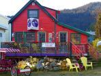 Charming Original Miner's Cottage