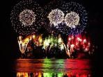 Every Friday Night Fireworks