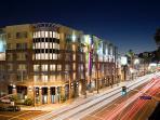 Amazing Sunset Strip Apartment