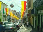Main Street - Rua da Sé