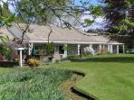 Dalbeth B & B and Farmstay - in the countryside but so close to town.
