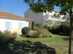 Small Provencal Villa with Pool in St Remy - Nostradamus