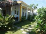 Be's Bungalow, An Bang Beach, HoiAn