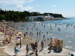 Most popular Ba?vice beach