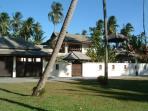 Banyan Villa 1 Approach