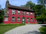 Colonial Farm House