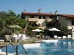 La Piscina - The Swimming pool