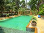 Amazing villa 3 bdrm shared pool Kamala Nathong 1