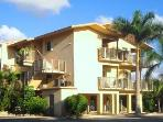 Diver & Boater Friendly 2BR/2BA Canal-Front Condo