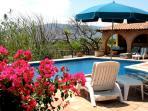 -   Deluxe Casita -wide vistas/ bedroom balcony