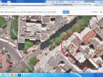 maps.google view of penthouse