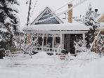 Park City Snow