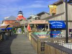 John's Pass Boardwalk