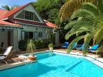 Escape at Lorient, St. Barth - Walking Distance To Beach, Ocean View, Private