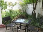 garden nook for 2