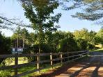 Reading Farms Estate/ Vermont Luxury Rental