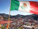 Viva Mexico !!!
