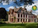 Bed and Breakfast in a Manor in NORMANDY