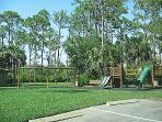 Spring Creek Park Playground