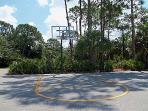 Riverwalk Park Basketball Court