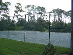 Riverwalk Park Tennis Courts