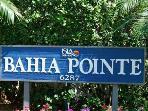 Bahia Pointe