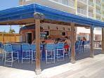 Outdoor Bar I