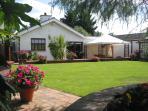 Pinegrove Lodge B&B Ballymena **** TOURISM N.I. 4 STAR CERTIFIED