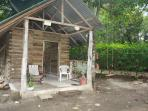 Your Private Cabin-Sleeps 1-2 guest
