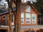 Serenity Aloft House